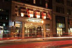 hotel victoria in toronto   Photos of Hotel Victoria, Toronto