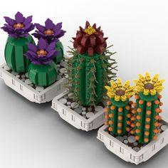 Lego Christmas Village, Lego Wall Art, Lego Flower, Lego Tree, Lego Books, Lego Challenge, Lego Sculptures, Lego Craft, Lego For Kids
