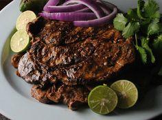 Family Friday: Easy Carne Asada - QueRicaVida.com
