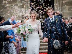 Sarah   Jamie Wedding Dresses, Gallery, Flowers, Fashion, Bride Dresses, Moda, Bridal Gowns, Roof Rack, Fashion Styles