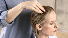 How To: Energy Head Massage In-Salon Treatment | System Professional