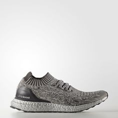 adidas - UltraBOOST Uncaged Shoes