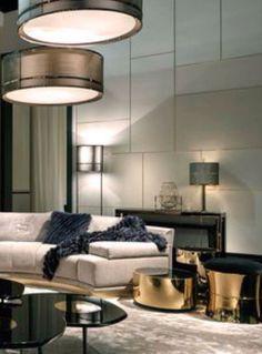 Finden Sie mehr über Covet Haus Wohnzimmerideen heraus. Eine ausgewählte Selektion an Raumdesign trends mit eleganten Räumen. FIndnen Sie mehr Inspirationen auf www.covethouse.eu#Designerleben #Wohnzimmerideen #Bestesraumdesign #decoideen #inspirations #innenraumdesign #Lampen #Covethouse #bedrromideas #bedroom #designideas