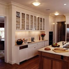China Cabinet Design Ideas Pictures Remodel And Decor Page 5