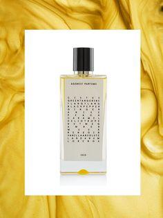 AGONIST Parfums ISIS