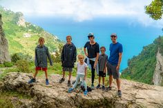 Leaving our Family Behind Led Us to 1000's More: How One Family's Arou | Family Travel Blog | Transparent Travelers