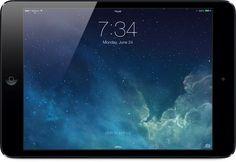 Cómo Preparar el iPad o iPad Mini Antes de Actualizar a iOS 7