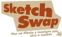 Sketch Swap - Haz un dibujo y consigue otro a cambio