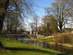 Grassington, UK