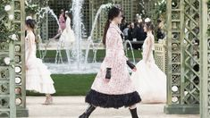 New story on InStyle: Chanel and Farfetch Partner to Change How We Shop for Luxury Fashion #fashion #fashionnews #instyle