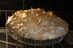 only the BEST passover dessert recipe ever: lemon meringue pie! I make this for the Seder every year because if I don't everyone would kill me/uninvite me to the meal. it's seriously THAT good