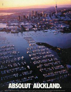 #Absolut Auckland
