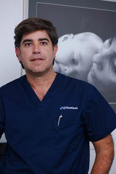 Dr Montes de Oca, Especialista en Obstetricia y Ginecología.