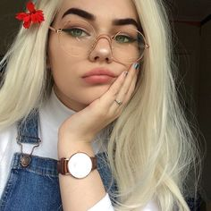 "1,065 Likes, 7 Comments - fashion, food and fitness!  (@betrayel) on Instagram: ""do you wear glasses? - fia (@fi.losophy) 
