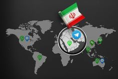 Why Telegram Should Move Its Servers Inside Iran?  Supreme Council of Cyberspace with Hassan Rouhani heading the council approved that all the messaging apps' data and servers for Iranian users should be stored inside the country.