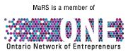 MaRS:  Marketing and Innovation!