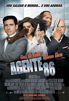 Agente 86 (Get Smart - 2008) - arteplex 22.06.08