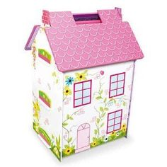 Imaginarium My Fantasy Doll House « Game Time Home