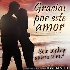 el amor suele ver cosas imposibles pero si luchas por lo que quieres nada es imposible #todo es posible