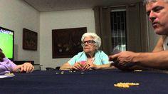 Célia Couto Teixeira ao Poker: Tiguera 363. Juiz de Fora, Brasil. IMG_16...