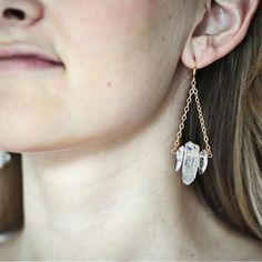 Fab.com   Elegant Earth-Inspired Jewelry