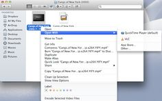 How To: Clear Duplicate Apps listed in your Mac Open With Menu