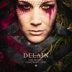 The Human Contradiction (2014) - Delain.jpg