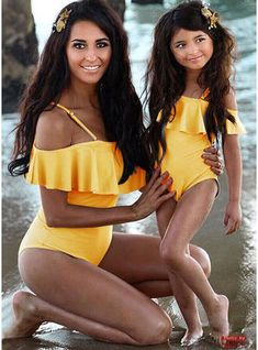 Tank Mother And Daughter Swimwear Mommy And Me Bikini Swimsuits Family Matching Clothes Outfits Look Mom Baby Dresses Clothing Mother Daughter Matching Outfits, Mother Daughter Fashion, Mom Daughter, Matching Family Outfits, Matching Clothes, Mom And Baby Dresses, Mommy And Me Outfits, Preteen Girls Fashion, Girl Fashion