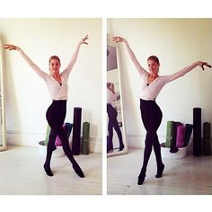 Victoria's Secret Angels' Top 5 Exercise Moves