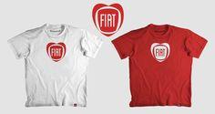O conceio da estamapa é simples, Fiat o movimento do coração.