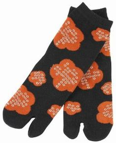 Kanoko Women 5 Inch Cuff Tabi Socks by Kurochiku. $11.99. Import from Japan. 5 Inch Cuff. Cotton, Polyester, Polyurethane. Women US 6-9. Machine Washable. Introducing our most popular line from the Kurochiku line, the tabi socks! With over 50 Japanese kimono print designs for men and women, discover what our customers are raving about.