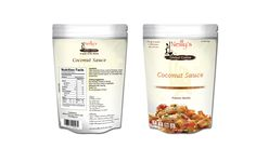 Try our all natural coconut stew.  Available at your neighborhood Giant Store.