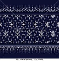 Geometric Ethnic pattern design for background,carpet,wallpaper,clothing,wrapping,Batik,fabric,Vector illustration.embroidery style. M Design Logo, Pattern Art, Pattern Design, Embroidery Patterns, Machine Embroidery, Illustration Art, Illustrations, Ethnic Patterns, Kebaya