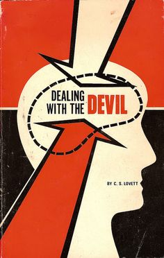 Dealing with the Devil by C.S. Lovett