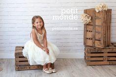 Fotógrafa de Niños en Barcelona PETIT MONDE  www.petitmonde.es