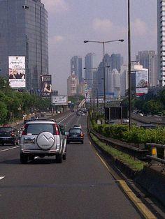 Jakarta > Azië, Indonesië, hoofdstad