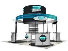 trade show booth ideas | Trade Show Booths Displays Exhibits