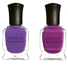 Formaldehyde, toluene and dibutyl phthalate free nail polish in 2014 Pantone Color, Radiant Orchid