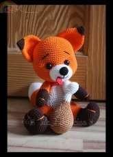 Fox by Havva Unlu