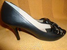 Brecho Online - Belas Roupas: Sapato Verale