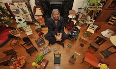 Meet Barbara Hartsfield of Collectible