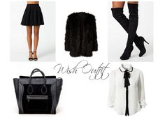 Today's Wish Outfit