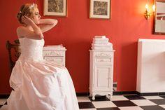 Styled Pre-Wedding-Shooting at the #WeddingSuite