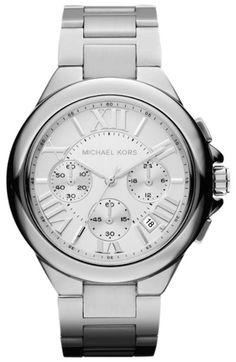 michael kors uhren : michael kors damenuhr * MK 5719 (MK5719) michael kors uhr damenuhren herrenuhren chronographen bei Zeichen der Zeit.