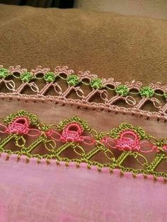 Crochet Edging Patterns, Crochet Stitches, Knit Crochet, Crochet Edgings, Crochet Butterfly, Needle Tatting, Knitted Shawls, Knitting Socks, Hand Embroidery