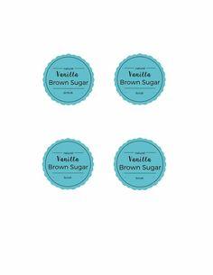 Vanilla-Brown-Sugar-Scrub-3.jpg 816×1,056 pixels