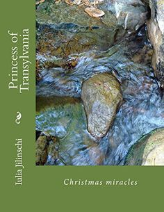 Princess of Transylvania: Christmas miracles (Romansh Edi... https://www.amazon.com/dp/B01N57NI0C/ref=cm_sw_r_pi_dp_x_QzOjzb37D87Q7
