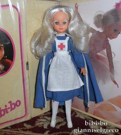 De vier meest bekende bibi-bo: Bruid (citroen bloemen), verpleegkundige (Sweet Angel), ster (Frou Frou), Ballerina (Bolshoi).  A négy leghíresebb bibi-bo: Bride (citrom virágok), ápoló (Édes Angel), csillag (Frou Frou), balerina (Bolsoj).