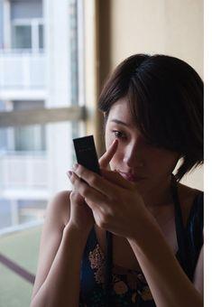 水曜日のカンパネラ、コムアイのエロスを巡る連載「水曜日の淫談〜映画から学ぶエロスの神髄〜」 - OTOTOY