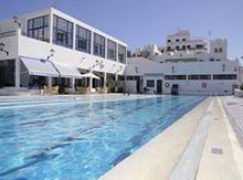 Real Club Nautico, Arrecife, Lanzarote #Canarias Private Members Club